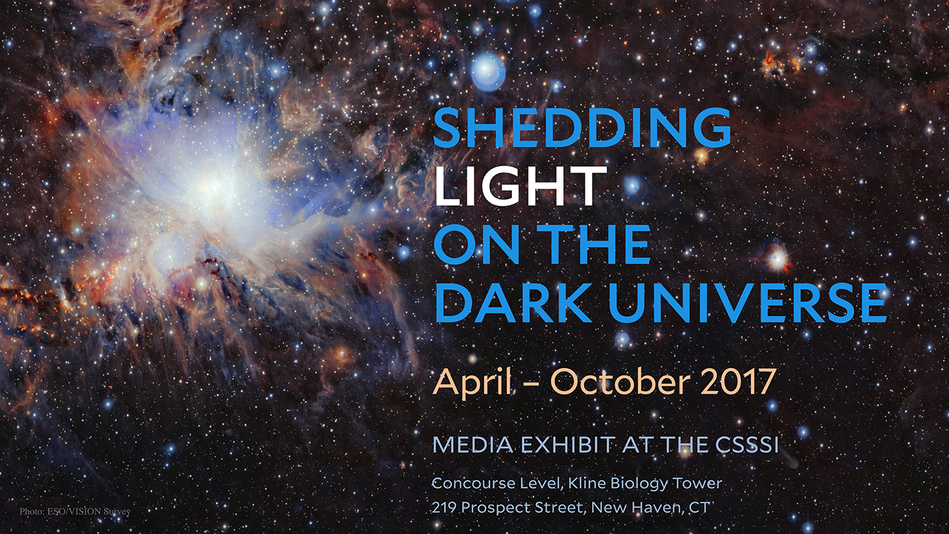 Shedding Light on the Dark Universe