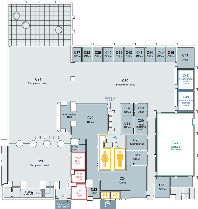 Meeting Room Layout Software
