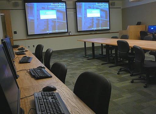 StatLab Classroom (Ros...