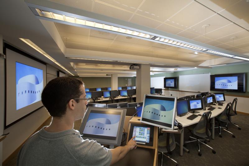 StatLab Classroom - CS...