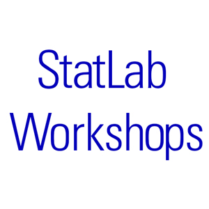 StatLab Workshops