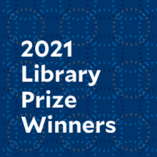 2021 Library Prize Winners