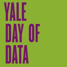 Yale Day of Data logo