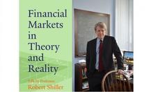 Robert Shiller Lecture on Nov 16