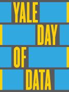 Yale Day of Data 2018 logo